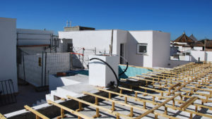Viviendas ecoeficientes Eco Global Homes