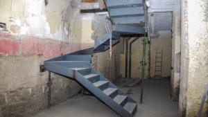 Refuerzo y reparación de estructuras Eco Global Homes