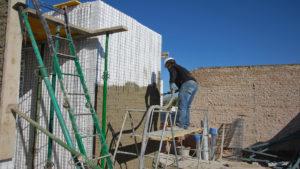 Servicio a las comunidades Eco Global Homes